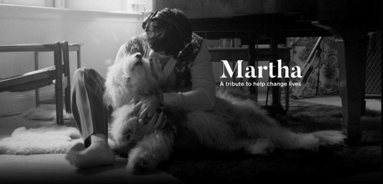 The #MyMartha Campaign