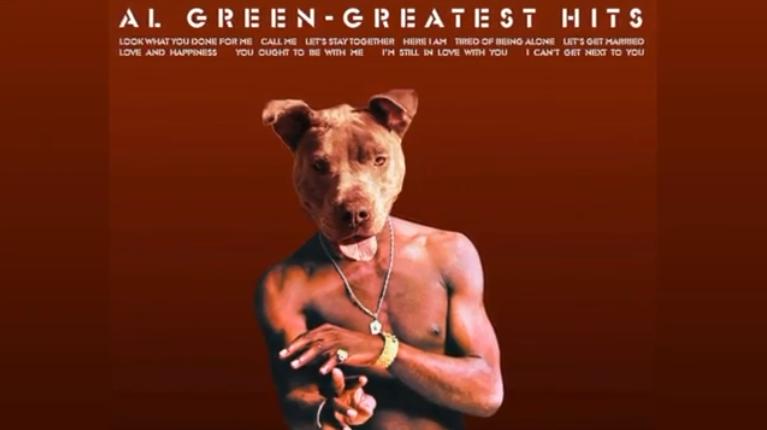 Ruff Life: Al Green's Greatest Hits