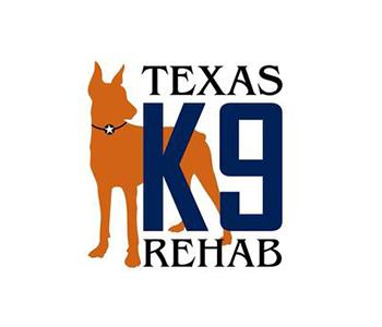 Texas K9 Rehab