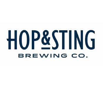 Hop & Sting Brewing Company - Dallas Pets Alive Supporter