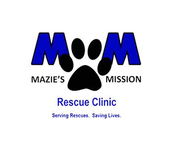 Mazie's Mission